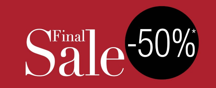 50% Rabatt im Final Sale - Madeleine