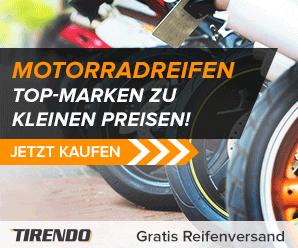 Motorradreifen Top-Marken - Jetzt kaufen bei Tirendo!