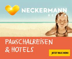 Neckermann Reisen - Pauschalreisen & Hotels