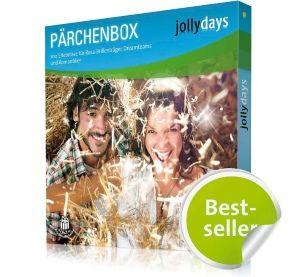 Pärchen-Box Bestseller von JollyDays