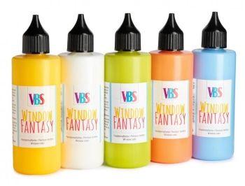VBS Farbset