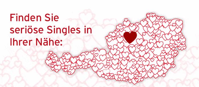 Finden Sie seriöse Singles in Ihrer Nähe mit Parship