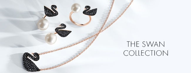 Swarovski - The Swan Collection