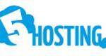 5Hosting Logo