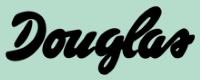 Neues Douglas Logo