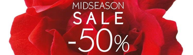 Midseason Sale bei Yves Rocher: -50%