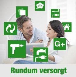 Rundum Versorgt bei QUELLE
