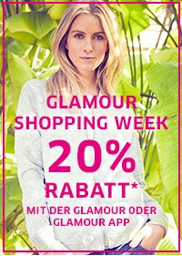 CECIL Glamour Shopping Week 20% Rabatt