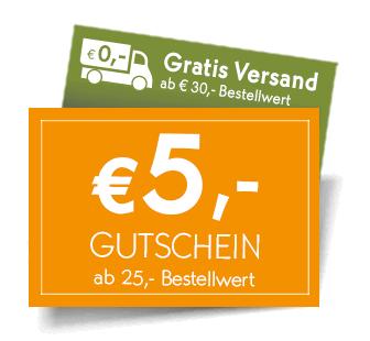 Yves Rocher - Unser Geschenk: Gratis Versand + 5€ Gutschein