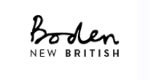 Boden mode logo