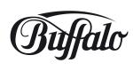 BUFFALO Offizieller Online-Shop logo