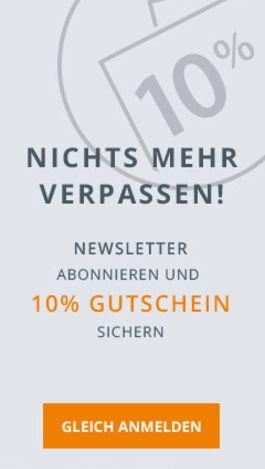 Gigasport Newsletter abonnieren und 10% Gutschein sichern!