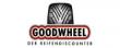 Good Wheel Logo