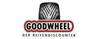 Good Wheel Logo