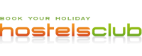 Hostelsclub Logo