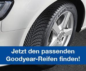 Jetzt den passenden Reifen finden bei Reifendirekt.at
