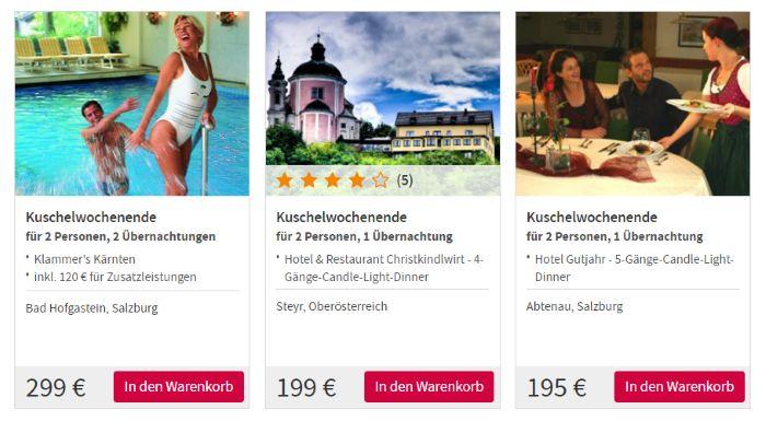 MyDays Angebote ab 195€