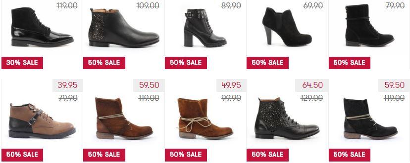 Vogele Shoes Gutschein