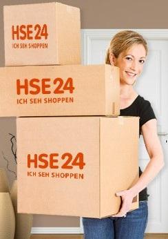 HSE24 Rabatt