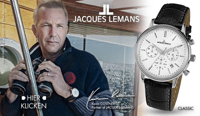 Jacques Lemans Gutschein