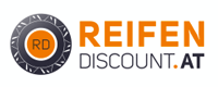 Reifendiscount.at Logo