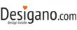 Desigano.com Logo
