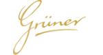Grüner Logo