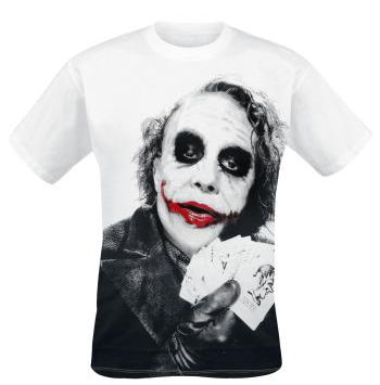 The Joker T-Shirt bei EMP