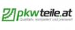 Pkwteile.at Logo