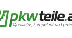 Pkwteile.at Logo