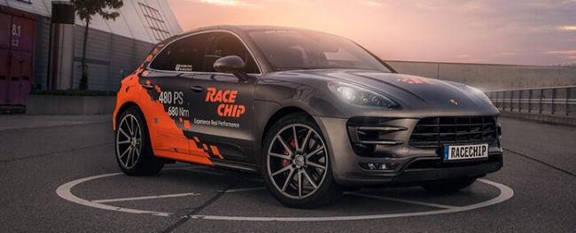 Autotuning mit RaceChip