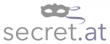 Secret.at Logo