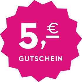 5€ Gutschein von Mey
