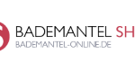Bademantel-online.de Logo