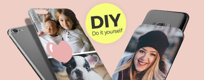 DIY - Do It Yourself! DeinDesign