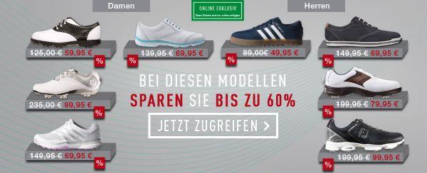 Golfhouse: Bei diesen Modellen sparen Sie bis zu 60%