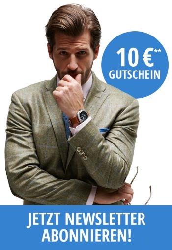 10€ Gutschein - Jetzt HIRMER Newsletter abonnieren!