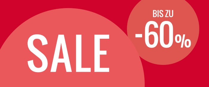 Bis zu 60% ORSAY Sale