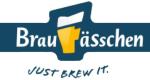 Braufässchen Logo