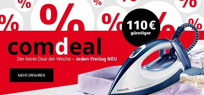 comtech comdeal - Der beste Deal der Woche - 110€ günstiger!
