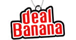 Deal Banana Logo