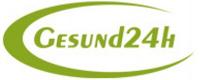 Gesund24h Logo
