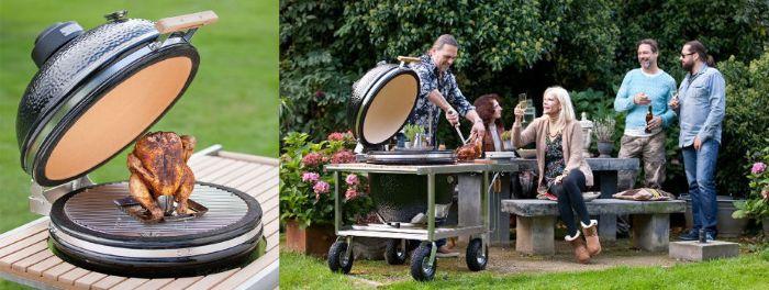 grillshop.at - Grillen im Freien