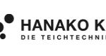 Hanako Koi Logo