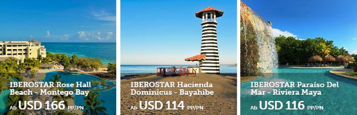 Iberostar Angebote ab 114$