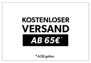 NEW LOOK: Kostenloser Versand ab 65€