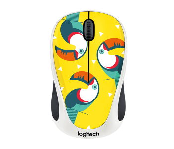 Logitech Party-Maus