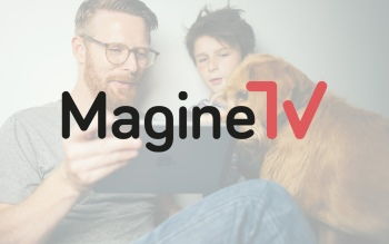 Magine.tv Tablet