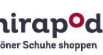 mirapodo Logo