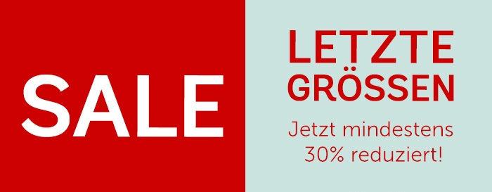 mirapodo SALE: Letzte Größen - Jetzt mindestens 30% reduziert!